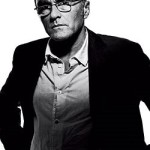 Danny Boyle black and white