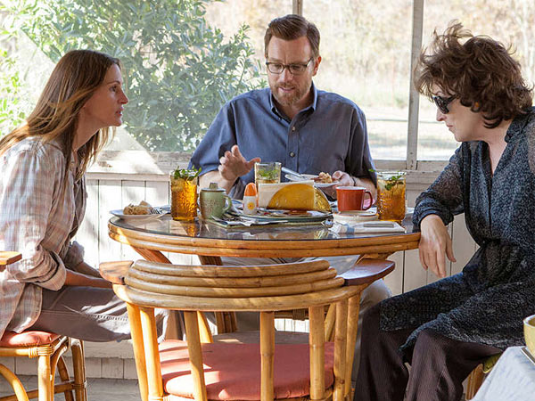 August. Osage County